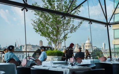 Bookatable launch their annual Feast on London campaign