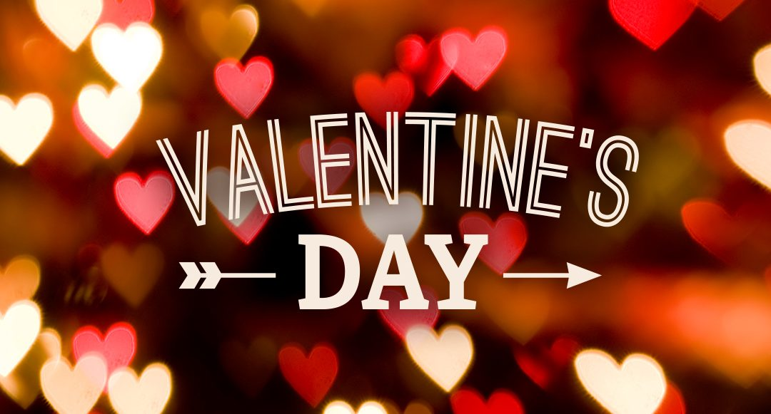Increasing Valentine's Day bookings