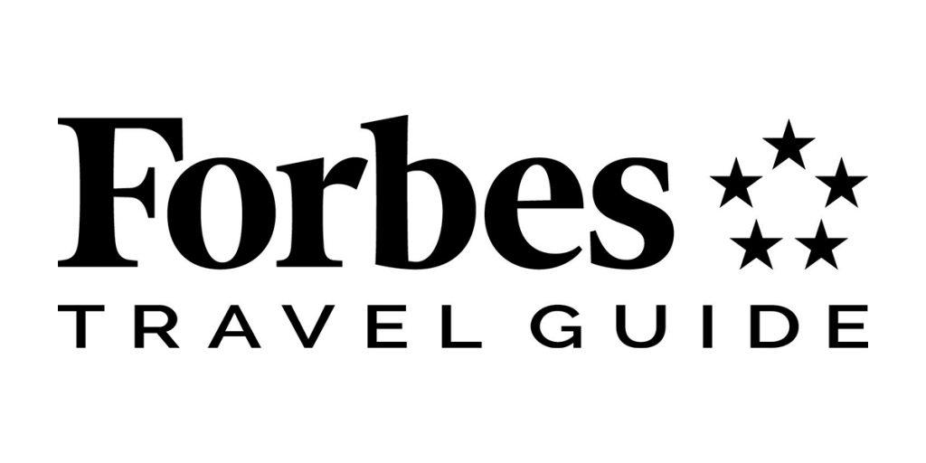 Forbes Travel Guide Star Awards 2020
