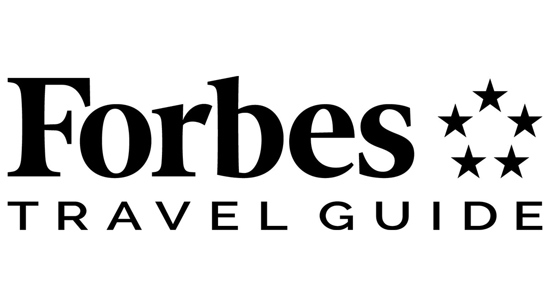 Forbes Travel Guide 2020 Star Awards