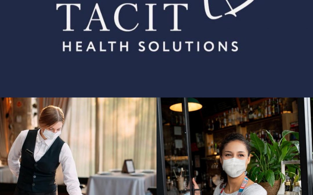 Infection Prevention in Hospitality: An Interview with Tacit Health Solutions Founder, Marisa Alexis